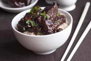 Asian BBQ