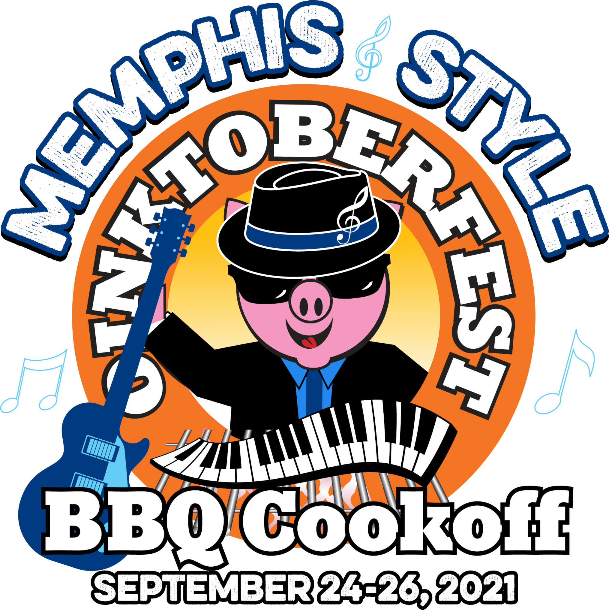 Oinktoberfest Logo